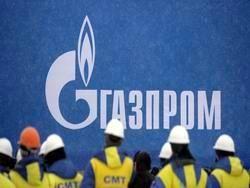 "Почему упал ""Газпром""?"