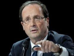 Олланд: Франция поддержит ответные действия СБ ООН против КНДР