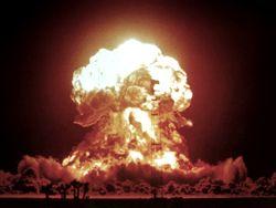 Мощность ядерного взрыва в КНДР превышала 7 килотонн