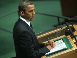 Ядерная фантазия Обамы