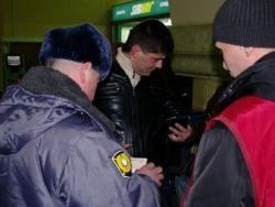 В Москве создан миграционный патруль