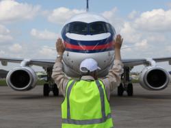 """""""Пулково"""" обещает открыть новый терминал к концу года"""