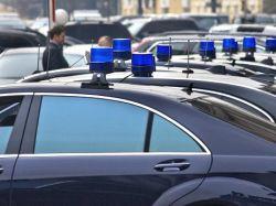 Генпрокуратура потратит 140 млн на новые автомобили