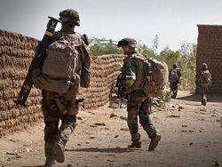 Мали: промежуточные итоги французского вторжения