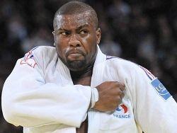 Лучший дзюдоист мира выиграл золото Парижа