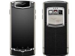 Vertu представила первый смартфон на Android