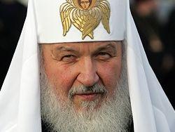 Патриарх: прошло время патерналисткого отношения к Востоку