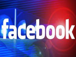Подростка арестовали за угрозы полицейскому в Facebook