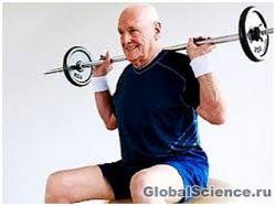 Физкультура снижает риск развития рака простаты