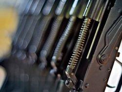 Эксперты объявили о превосходстве АК-74М над M16