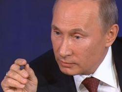 Путин подписал поправки в Уголовно-процессуальный кодекс
