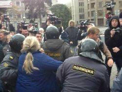 Доверяете ли Вы российской полиции?