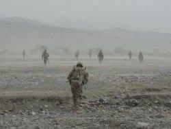 """Вывод американцев из Афганистана. """"Пусти козла в огород..."""""""