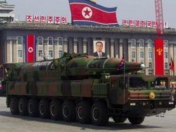 Вместе с атомной бомбой КНДР может испытать и ракеты