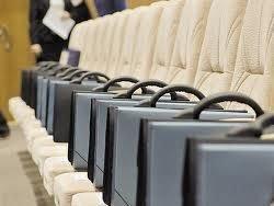 Путин и законопроект о запрете заграничных счетов для чиновников