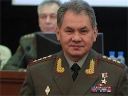 Новость на Newsland: Генерал Шойгу разгребает авгиевы конюшни Сердюкова