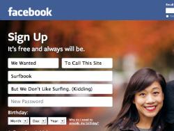 Покойник судится с Facebook