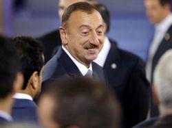 Президент Азербайджана призвал чиновников к скромности