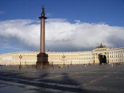 Коммунисты собираются воссоздать штурм Зимнего дворца