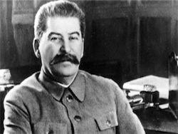 Интервью Иосифа Сталина