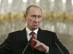 Новость на Newsland: Владимир Путин уволил нескольких полицейских начальников