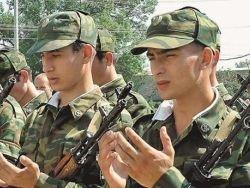 Новость на Newsland: Предложено вернуть в армию суды чести