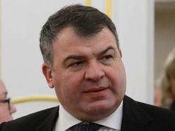 Новость на Newsland: Квартирный вопрос грозит Сердюкову новым уголовным делом
