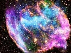 Новость на Newsland: Выбрали самую молодую черную дыру Млечного пути
