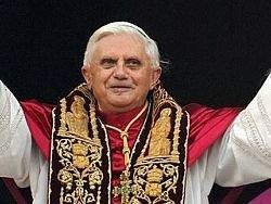 Новость на Newsland: Бенедикт XVI после отречения закроется от мира