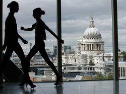 Мировая элита съезжается в Лондон