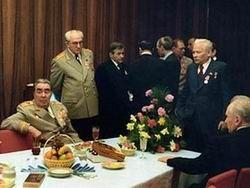 Привилегии партийной номенклатуры в СССР