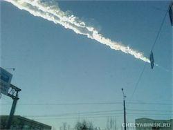 Новость на Newsland: Метеорит нанес Челябинской области ущерб в 1 млрд рублей