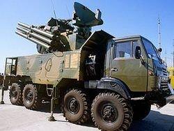 Новость на Newsland: ОАЭ заинтересовало оружие из России