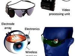 Новость на Newsland: Бионический глаз Argus II возвращает зрение