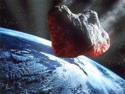 Новость на Newsland: Восстановлена картина падения метеорита на Урале