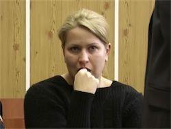 Новость на Newsland: СК: Сердюков и Васильева отказались помогать следствию