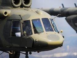 Новость на Newsland: Женская вертолетная эскадрилья появилась в России