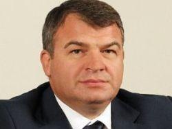 Новость на Newsland: СК РФ провел задержания по налоговому делу команды Сердюкова