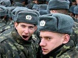 Надежды Украины на вступление в НАТО растаяли