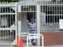 Похитителя и убийцу девочки повесили в Японии