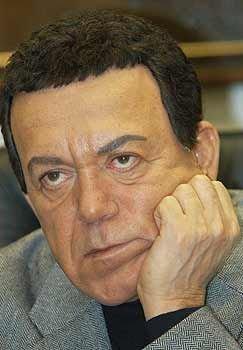 Президент Узбекистана запретил концерт Иосифа Кобзона