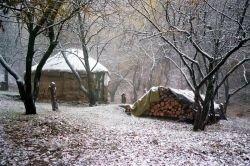 Как научиться хорошо фотографировать зимой