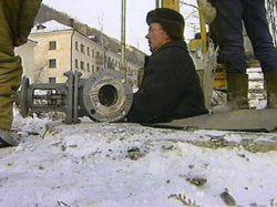 Авария на водоканале в Приморье: жители третьи сутки без отопления