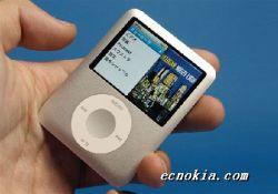 iPod nano 3G: атака клонов