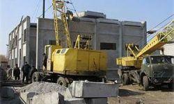 Москва провалила план по строительству гаражей