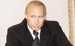 Трудно быть богом: после прихода Путина рейтинг ЕР упал на 7 процентов