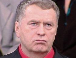 Против Владимира Жириновского готовится обвинение по двум уголовным статьям