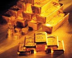 Золотовалютные резервы России за 6 недель выросли более чем на 7%