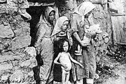 3 миллионам россиян грозит голод