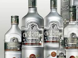 """На рекламный ролик про водку \""""Русский стандарт\"""" потратил два миллиона долларов"""